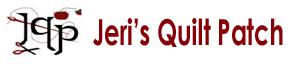 Jeri's Quilt Patch